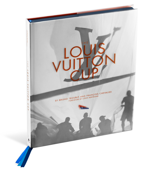 Louis Vuitton America's Cup Book