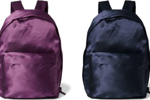 Man Bag Monday: Raf Simons x Eastpak Backpacks