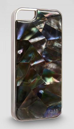 Rafe Rainbow Tab Shell iPhone 5 Case