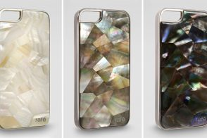 Rafe Shell iPhone 5 Cases