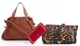 Rue La La Fall Preview Handbags Sale