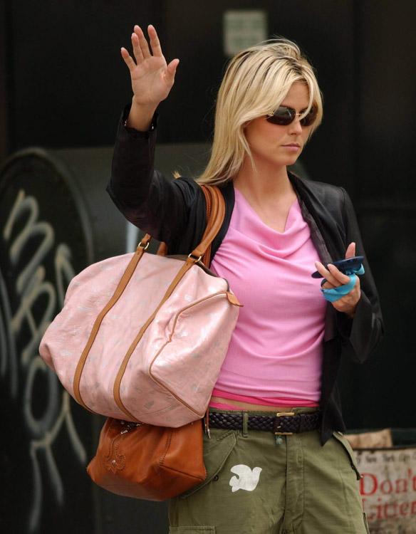 The Many Bags of Heidi Klum-1
