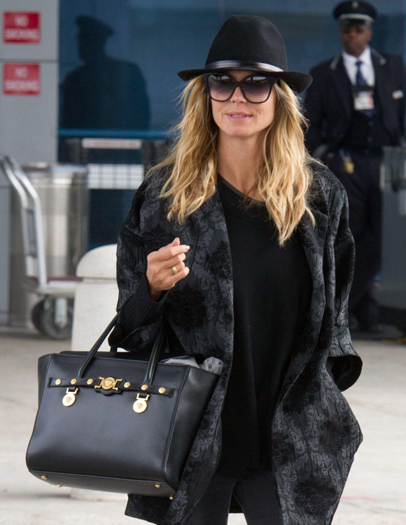 The Many Bags of Heidi Klum-24