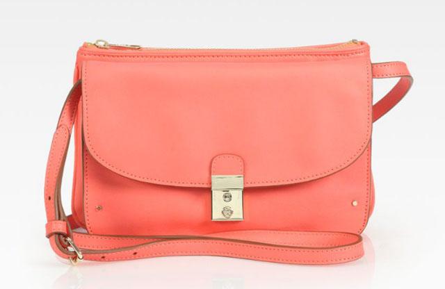 Tory Burch Priscilla Crossbody Bag