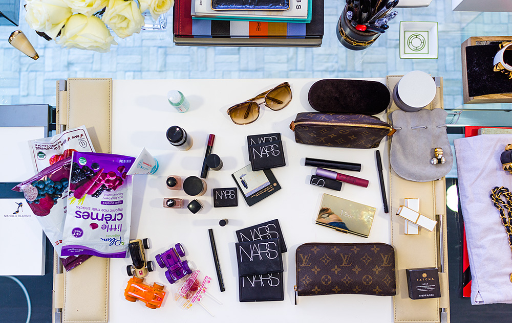 What's In Her Bag: Rachel Zoe (3)
