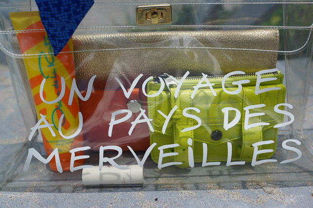 Whats in my Hermes Kelly Beach Bag-11