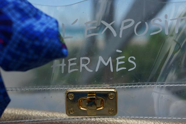 Whats in my Hermes Kelly Beach Bag-12