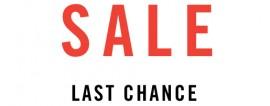 farfetch last chance sale