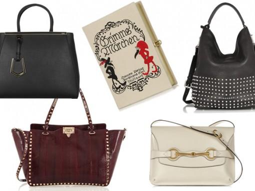 5 Fall Bags