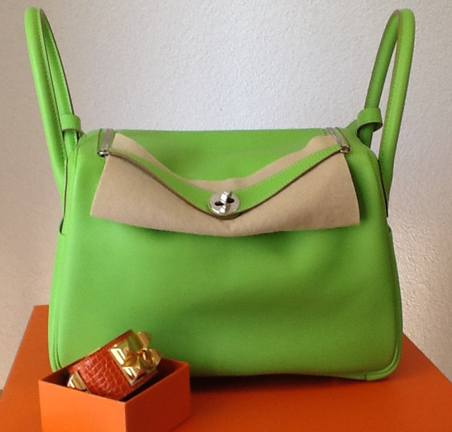 Hermes Lindy and CDC