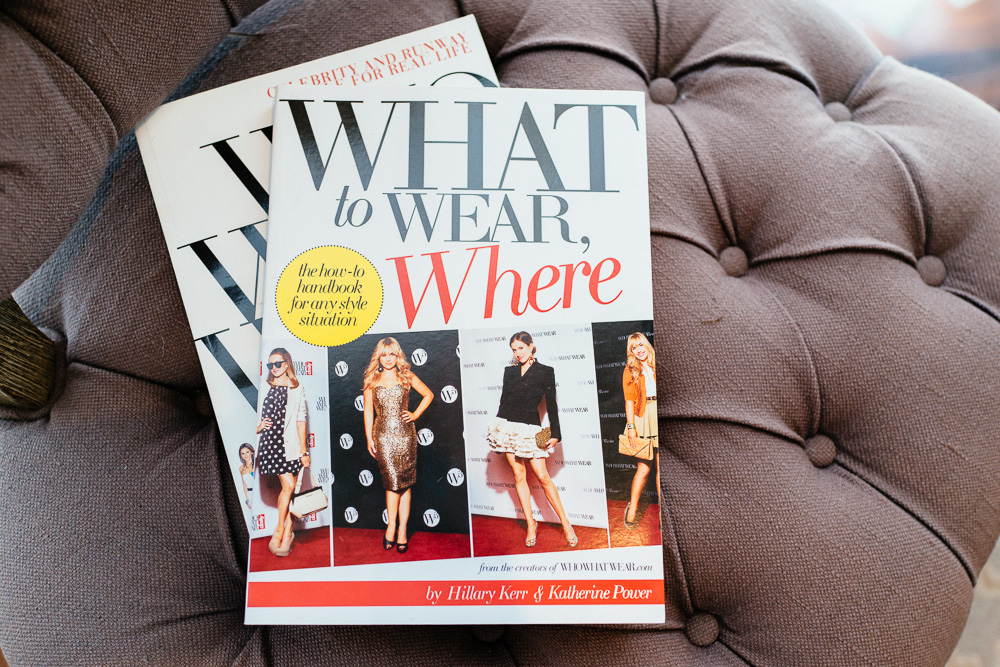 What's In Katherine Power's Bag (11)
