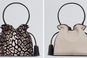 Loewe Bags Now Available at NeimanMarcus.com
