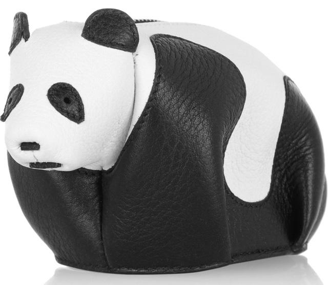 Loewe Panda Coin Purse