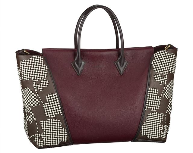 Louis Vuitton W Bag (1)