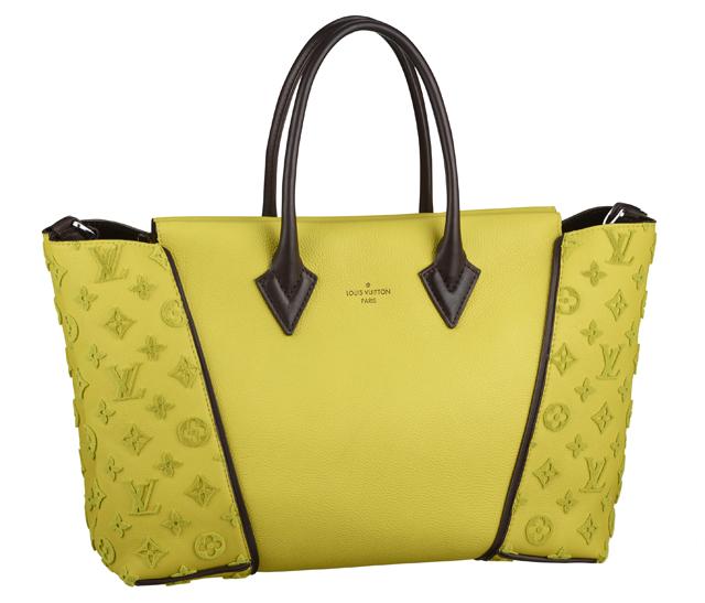 Louis Vuitton W Bag (3)