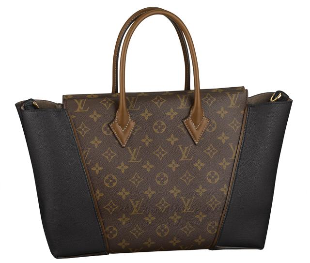 Louis Vuitton W Bag (4)