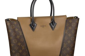 Introducing the Louis Vuitton W Bag