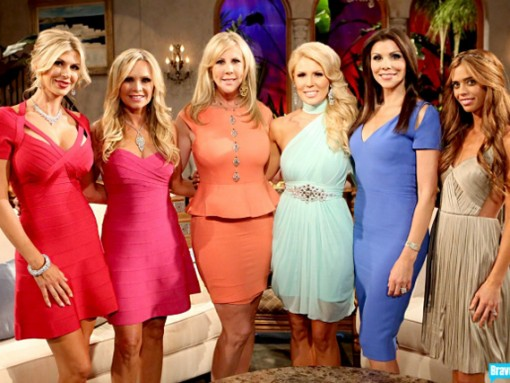 Real Housewives Season 8 Reunion Part 1