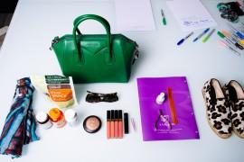 What's In Elyse Walker's Bag (1)