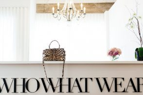 What's In Her Bag: Hillary Kerr of Who What Wear