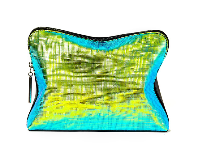 3.1 Phillip Lim 31 Minute Holographic Bag
