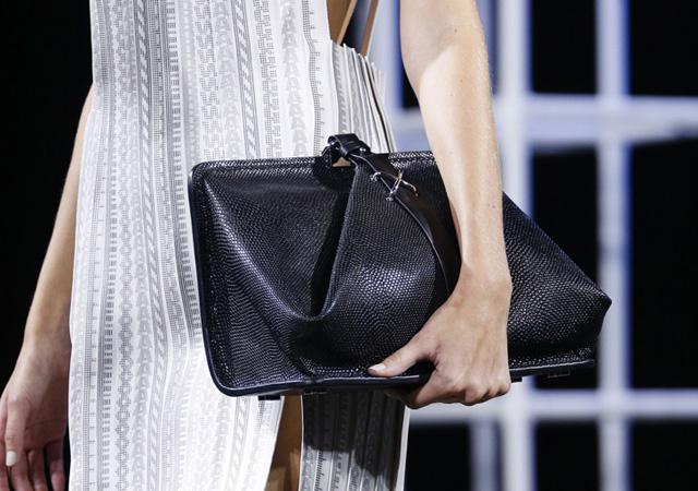 Alexander Wang Spring 2014 Handbags (3)