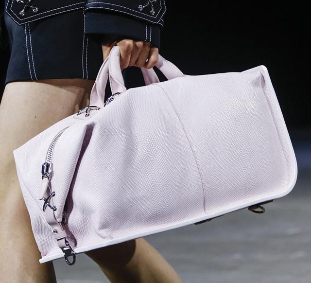 Alexander Wang Spring 2014 Handbags (8)
