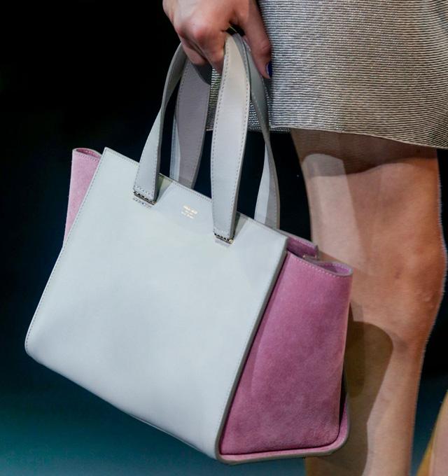 Armani Spring 2014 Handbag