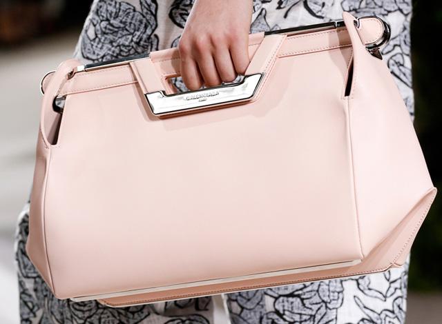 Balenciaga Spring 2014 Handbags (2)