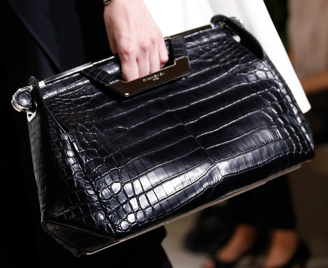 Balenciaga Spring 2014 Handbags (4)