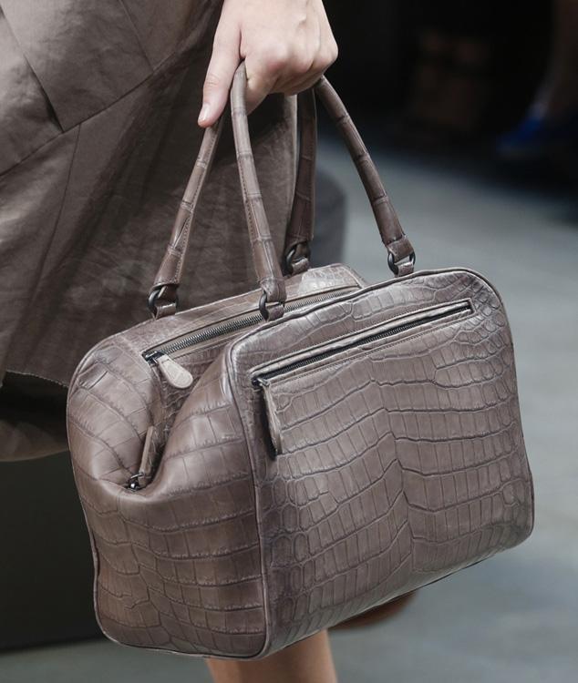 Bottega Veneta Spring 2014 Handbag