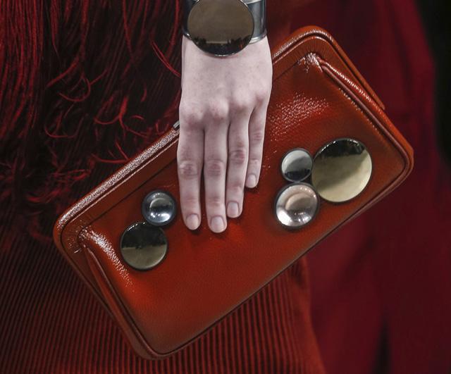 Bottega Veneta Spring 2014 Handbags (10)