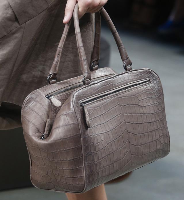 Bottega Veneta Spring 2014 Handbags (4)