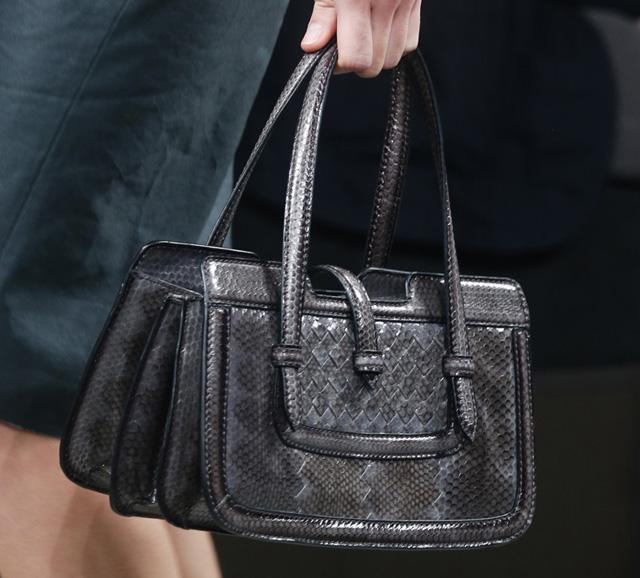 Bottega Veneta Spring 2014 Handbags (6)