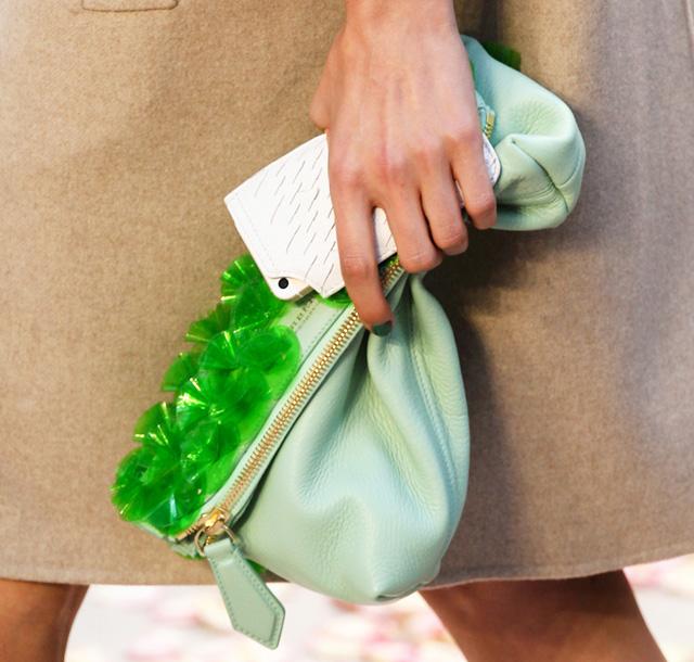 Burberry Spring 2014 Handbags (10)