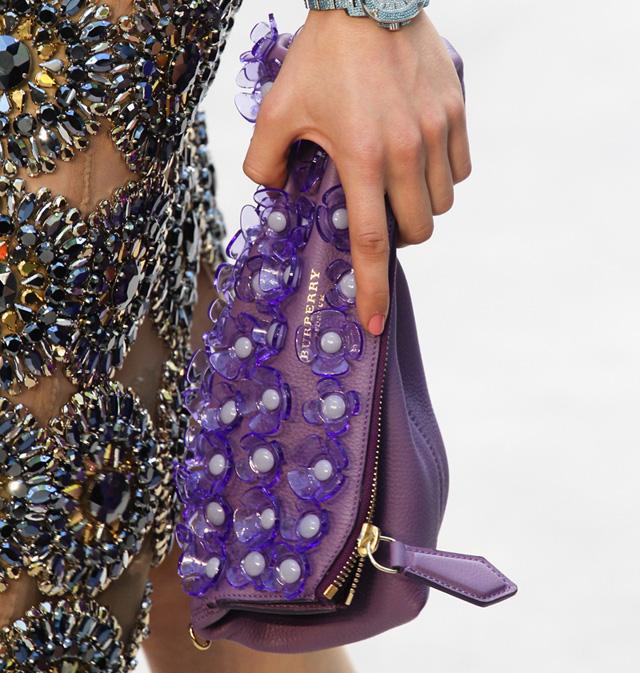 Burberry Spring 2014 Handbags (12)