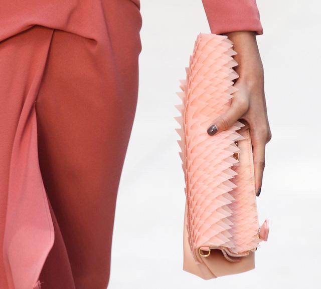 Burberry Spring 2014 Handbags (15)