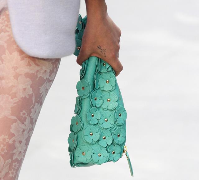 Burberry Spring 2014 Handbags (21)