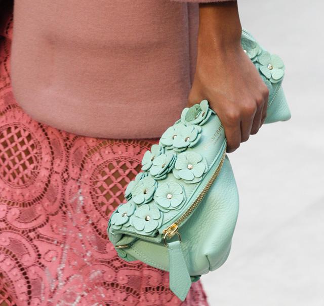 Burberry Spring 2014 Handbags (4)
