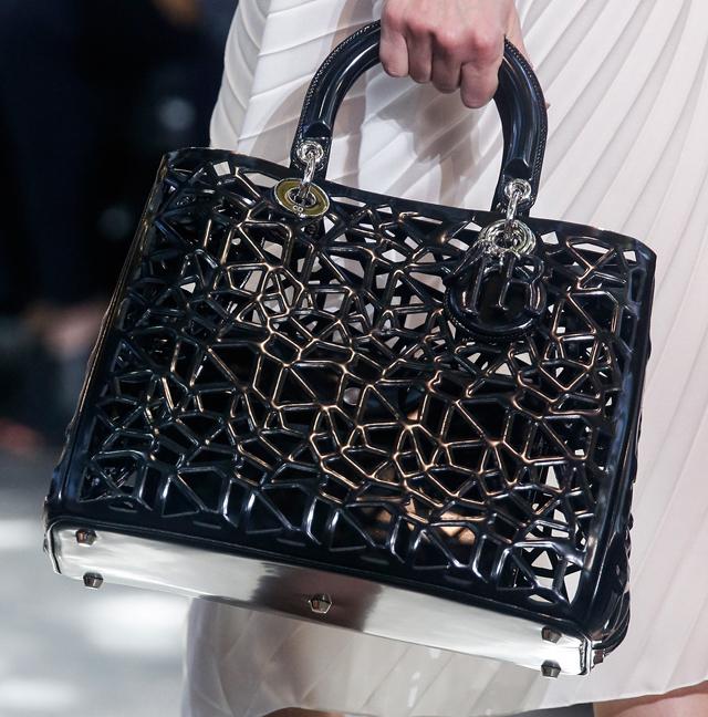 Christian Dior Spring 2014 Handbags (3)