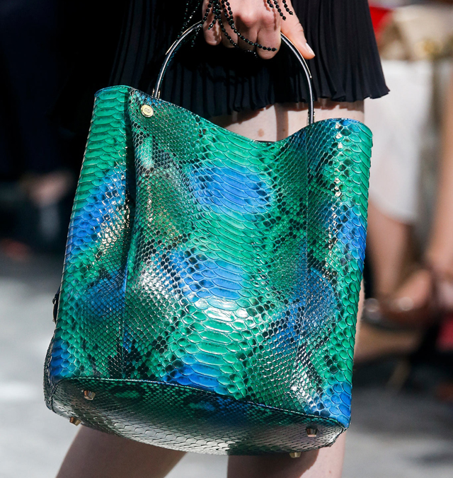 Christian Dior Spring 2014 Handbags (5)