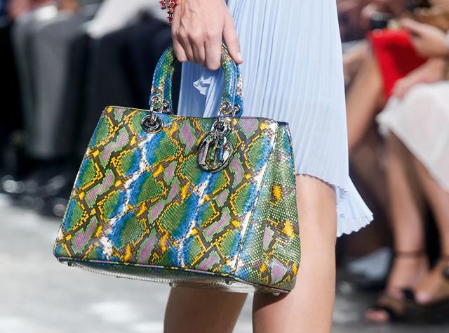Christian Dior Spring 2014 Handbags (7)