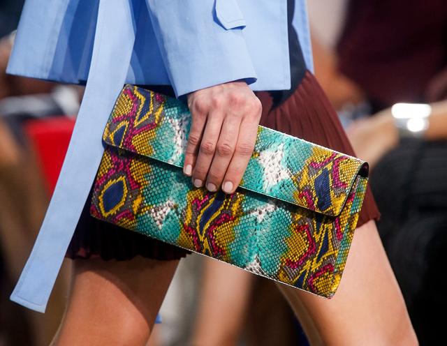 Christian Dior Spring 2014 Handbags (9)