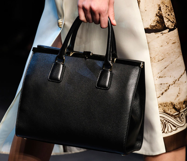 Dolce & Gabbana Spring 2014 Handbags (1)