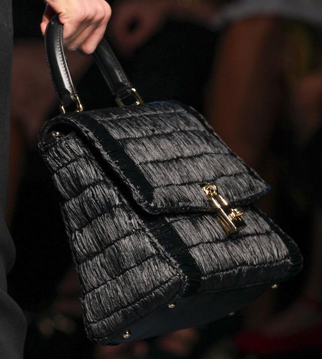 Dolce & Gabbana Spring 2014 Handbags (12)