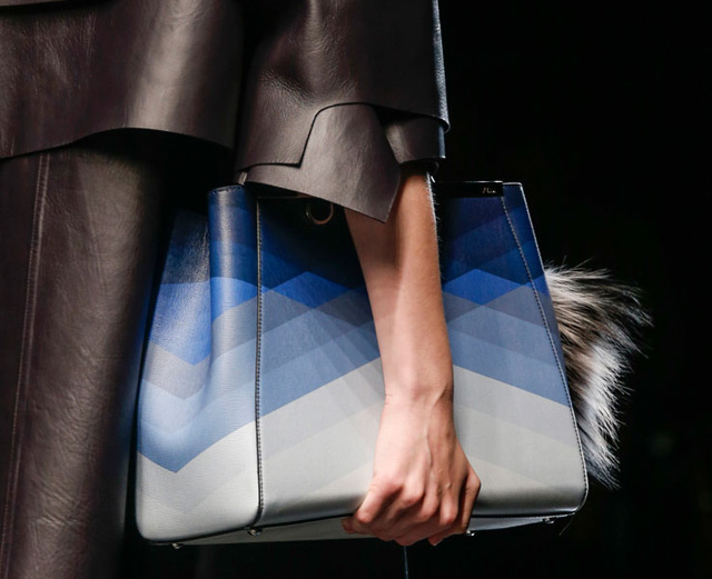 Fendi Spring 2014 Handbag