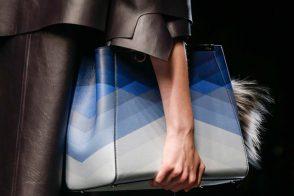 Fendi's Spring 2014 Handbags are Brilliant, of Course