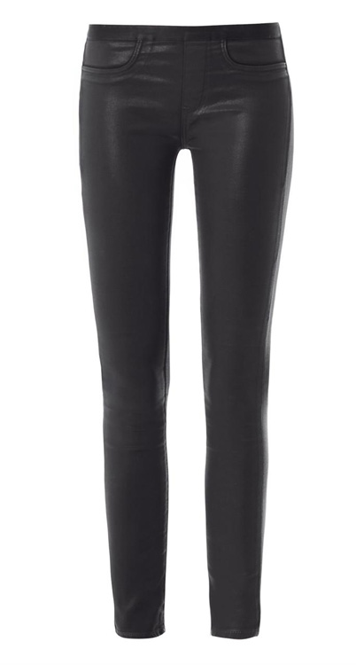 Helmut Mid-Rise Skinny Jeans