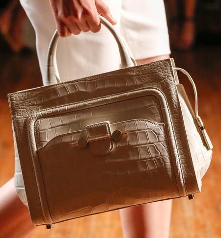 Jason Wu SS 2014 Bag