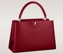 bdef4c335057 Introducing the Louis Vuitton Capucines Bag
